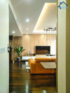Thiết kế nội thất chung cư Season Avenure Mỗ Lao – Hà Đông- Hà Nội